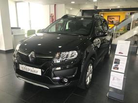 Renault Sandero Stepway Privilege Gm
