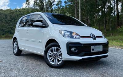 Volkswagen Up! 1.0 Move 170 Tsi 5p 2019