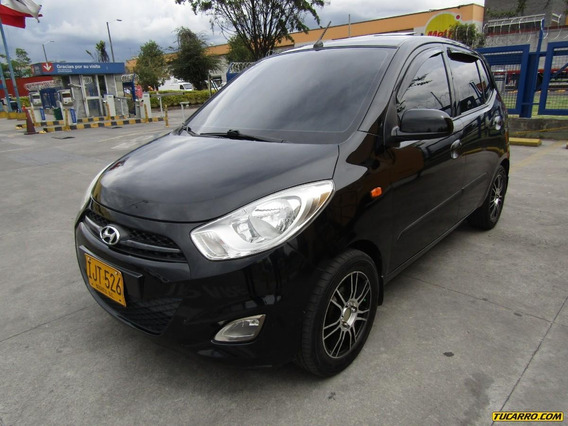 Hyundai I10 I10 Gl