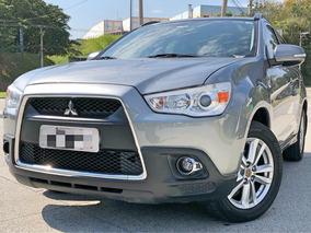 Mitsubishi Asx 2.0 Awd Cvt 5p 2011