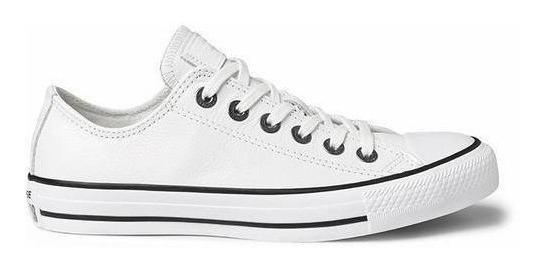 Tênis All Star Converse Couro Chuck Taylor Ct0448
