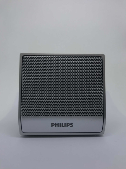 Caixa De Som Para Home Theater Philips Cs3090