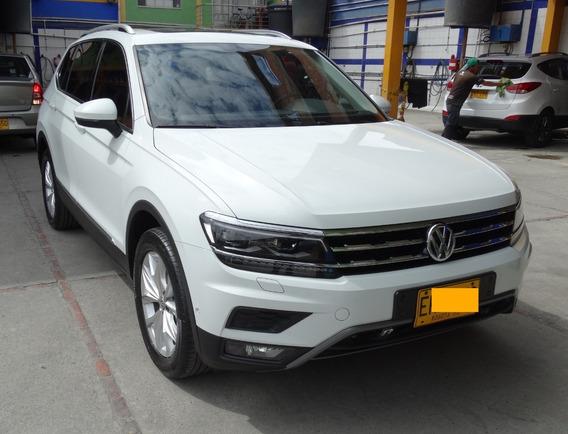 Volkswagen Tiguan Allspace Comfortline 2.0tsi 7dsg 4motion