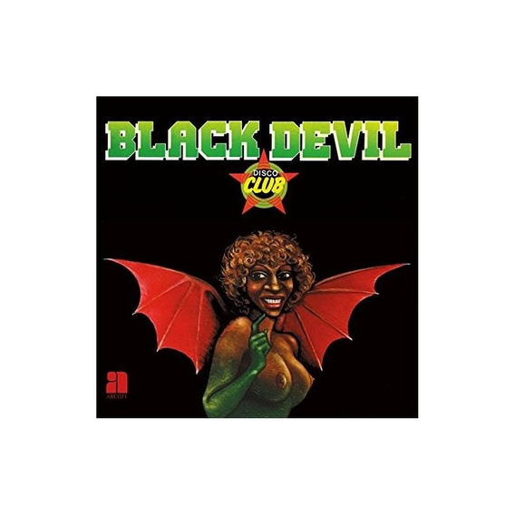 Black Devil Disco Club Black Devil Disco Club Usa Lp Vinilo