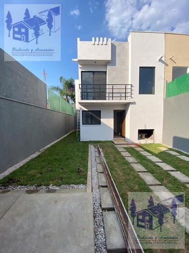 Venta De Casa Cerca De Plaza Cedros En Civac Jiutepec Morelos