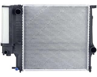 Radiador Bmw 325 / 318 - 1.9 / E36 Automático