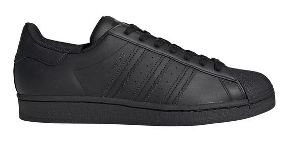 Zapatillas adidas Originals Moda Superstar Hombre Ng/ng