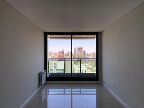 Venta Departamento 1 Dormitorio 12do Piso U03 - Edificio Amelie - Rosario Centro