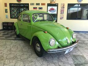 Fusca 1300 L Impecável Carro De Colecionador