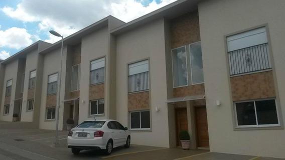 Casa Residencial À Venda, Parque Da Hípica, Campinas. - Ca0463