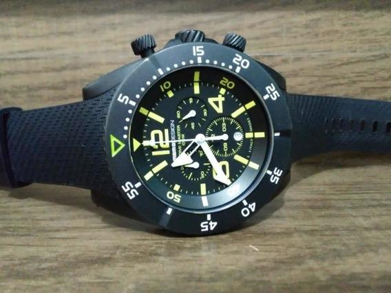 Relógio Momo Design Dive Master Chrono Md278