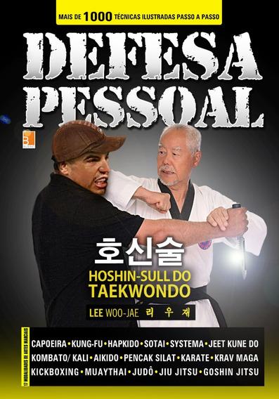 Hoshinsull - Defesa Pessoal - Mestre Lee - Frete Grátis
