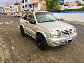 Chevrolet Gran Vitara Sport