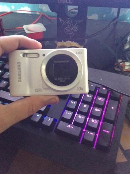 Samsung Wb30f Smart Wi-fi, Câmera Digital, 16.2 Megapixels