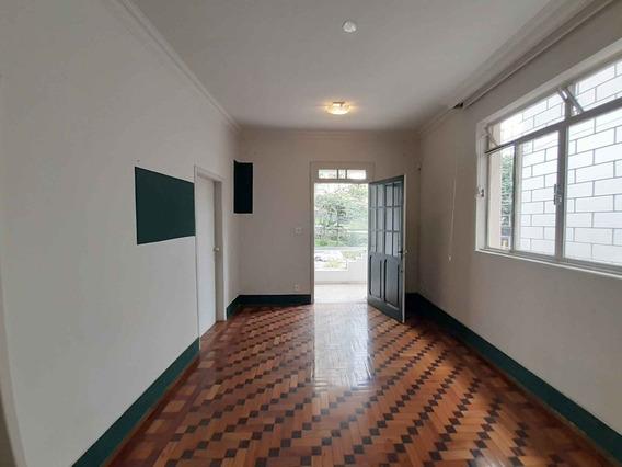Casa Comercial Com 2 Quartos Para Alugar No Floresta Em Belo Horizonte/mg - 9235
