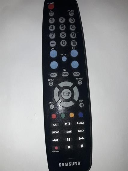 Controle Remoto Original Para Televisão Samsung