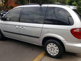 Chrysler Voyager Lujo At