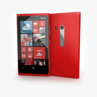 Nokia Lumia 920 Libre De Fabrica 9.5 De 10