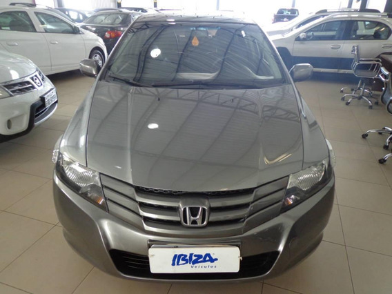 Honda City Sedan 1.5 Lx Aut.
