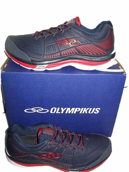 Tênis Masculino Olympikus Original