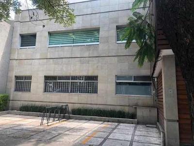 Renta Oficina Anzúres, Miguel Hidalgo A.v