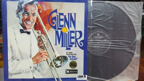 Lp Glenn Miller Et Son Orchestre In The Mood . Importado.