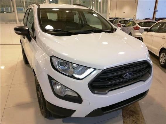 Ford Ecosport 1.5 Titanium Plus Xenon Flex Aut 2020 0km