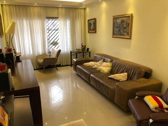 Sobrado Residencial À Venda, Mooca, São Paulo. - So1549