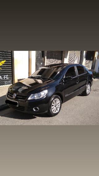 Volkswagen Voyage 1.6 Vht Comfortline Total Flex 4p 2009