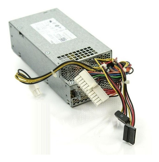 Fonte Dell 270s/ Inspiron 3647 0r5rv4 089xw5 0650wp Original