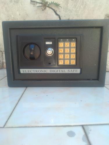 Caja Fuerte Digital Safe Grande