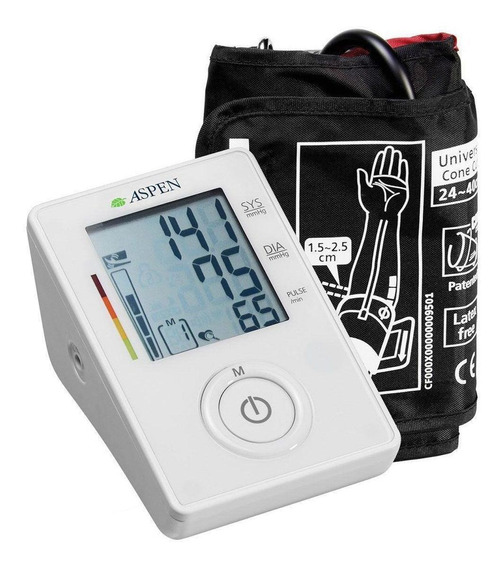 Tensiómetro digital Aspen CF155F