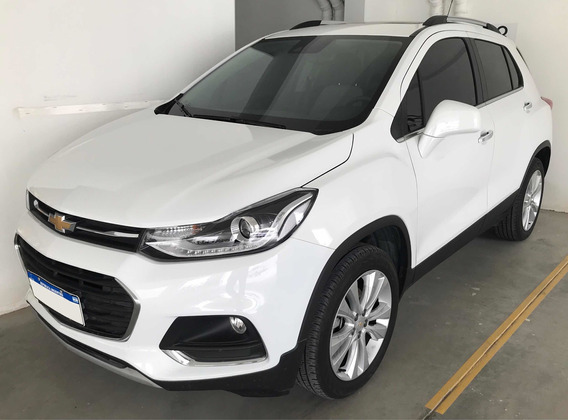 Chevrolet Tracker 1.8 Ltz + 140hp