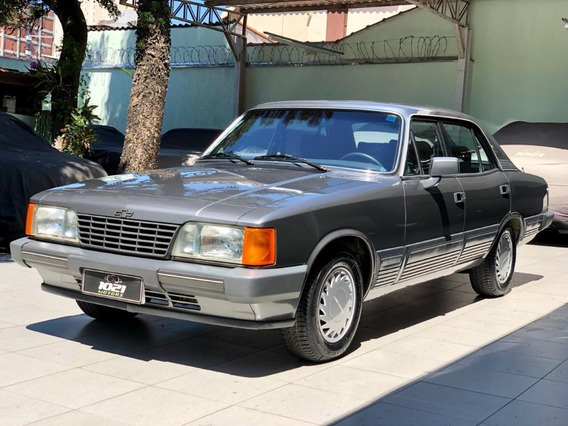 Chevrolet Opala 4.1 Diplomata Se 12v Álcool 4p Aut 1989/1990