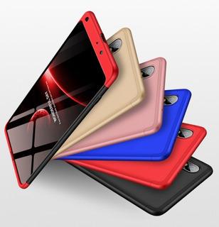 Xiaomi Mi Mix 2s - Carcasa, Case, Funda Protectora 360°