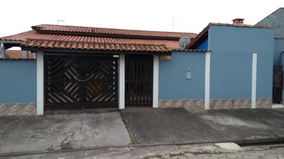 Casa À Venda Lado Praia Gaivota Itanhaém Litoral Sul De Sp