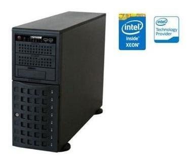 Servidor Torre Intel Centrium Sc-t2600 Xeon Octa Core 2.1ghz