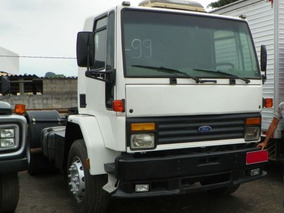Ford Cargo 4030 1999 - Excelente Estado