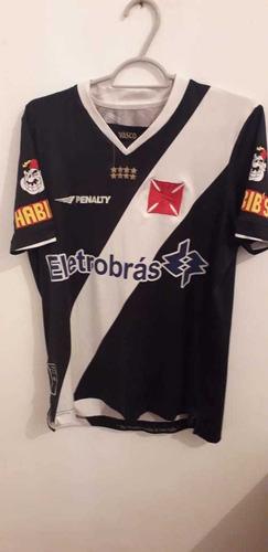 Camisa Vasco Da Gama Infantil. Penalty