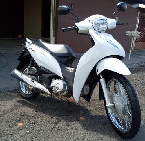 Imagem 1 de 5 de Honda Biz 110i