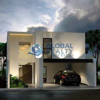 Casa En Venta En Leandro Valle, Zona Macro Plaza Cv-5452