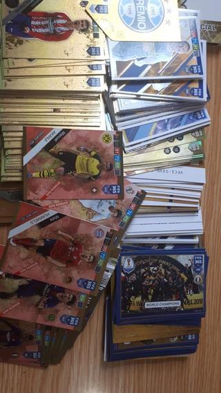 396 Cards Fifa 365 Completo 2019 Adrenalyn Panini