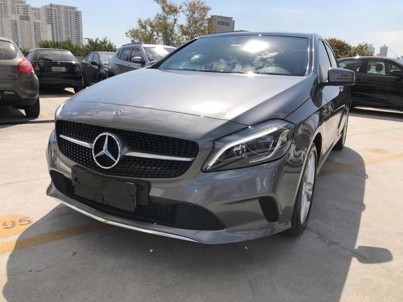 Mercedes-benz Classe A A200 Flex