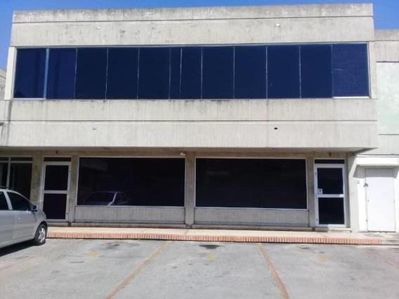 Oficinas En Alquiler Barquisimeto El Este, Al 20-3046