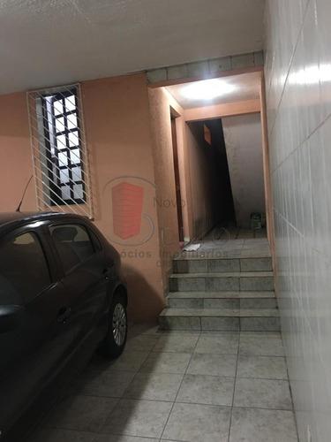 Imagem 1 de 15 de Sobrado - Vila Ema - Ref: 945 - V-945