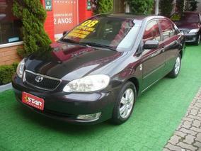 Toyota Corolla Se-g 2008 Starveículos