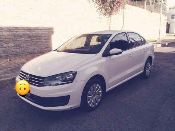 Volkswagen Vento 1.6 Starline At 2018