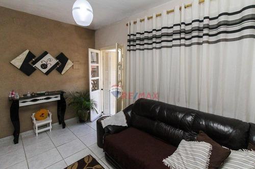 Sobrado À Venda, 200 M² Por R$ 350.000,00 - Vila Formosa - São Paulo/sp - So1701