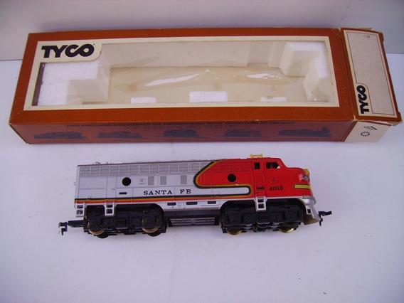 # Jjh Tyco 224 Locomotora F9 A Nueva Esc. Ho