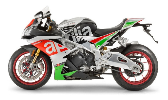 Aprilia Rsv4 Rf Tft 2017 No Ducati Panigale V4 S